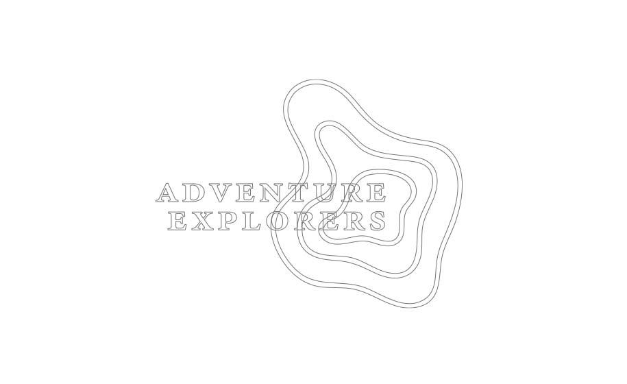 Projekt logotypu—zarys