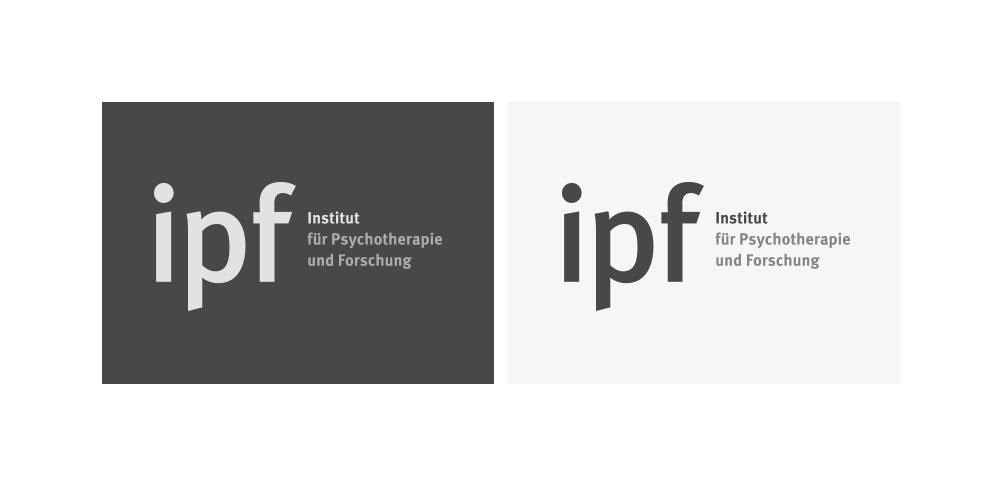 Projekt logotypu—dopuszczalne modyfikacje wskaliszarości