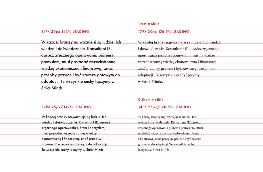 Formatowanie tekstu bazowego